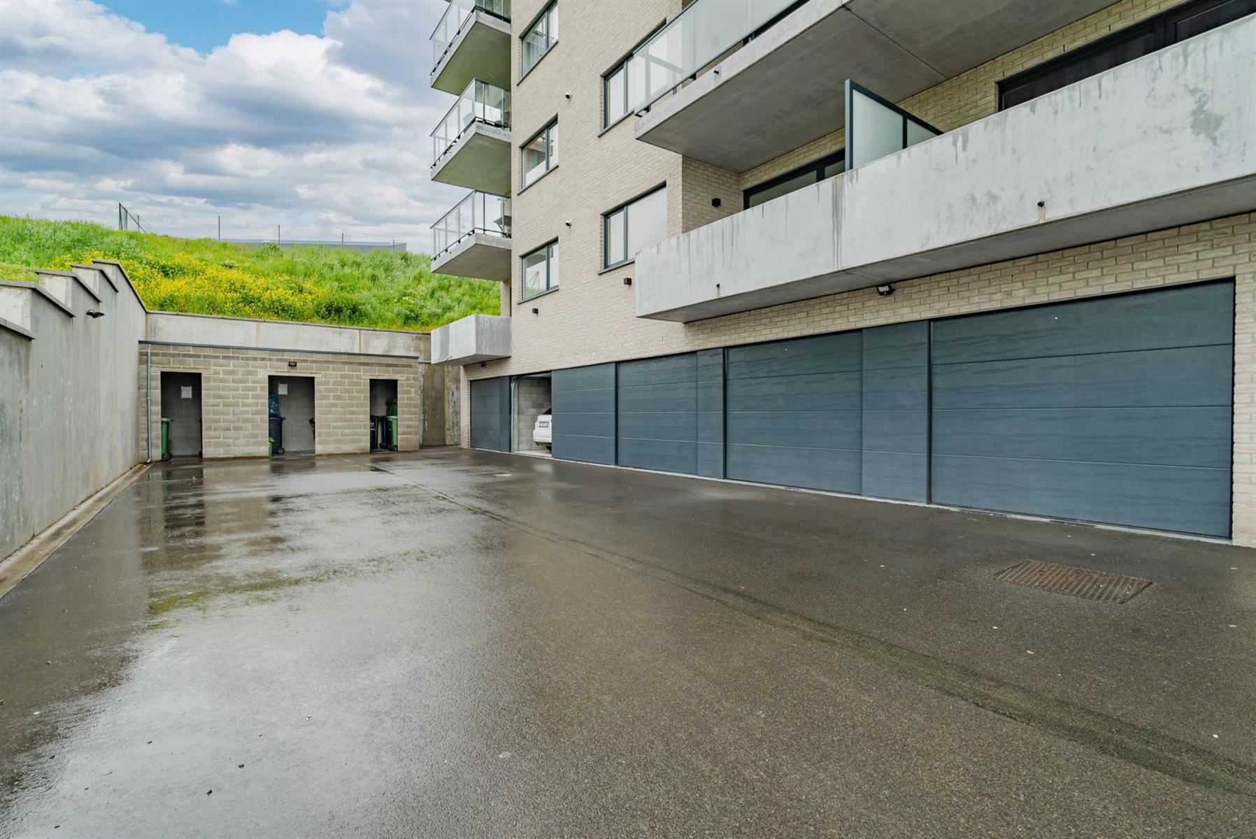 Appartement - Grâce-hollogne - #4364483-24