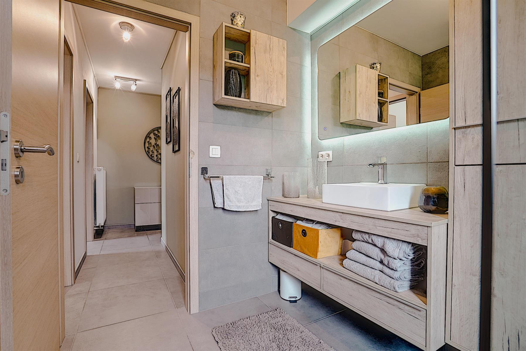 Appartement - Grâce-hollogne - #4364483-10