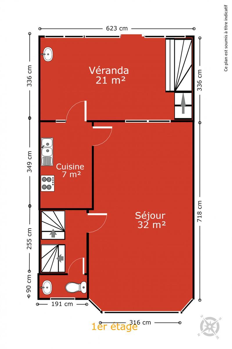 House - Saint-nicolas - #4396645-19