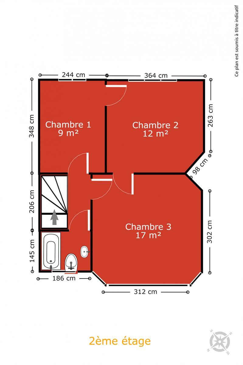 House - Saint-nicolas - #4396645-20