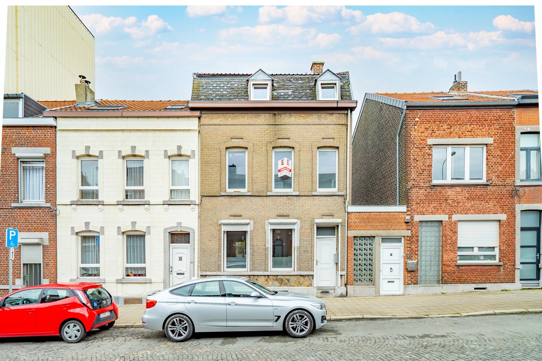 House - Liège - #4401535-1