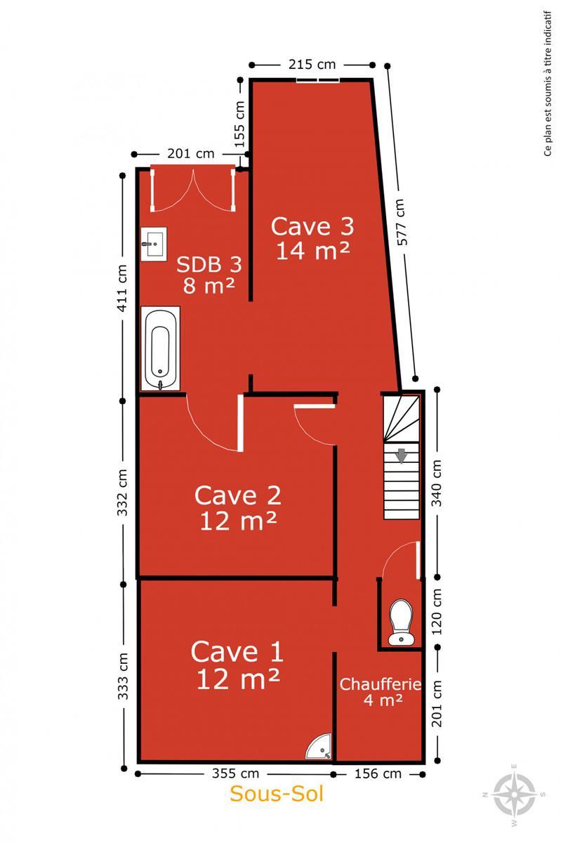 House - Liège - #4401535-24