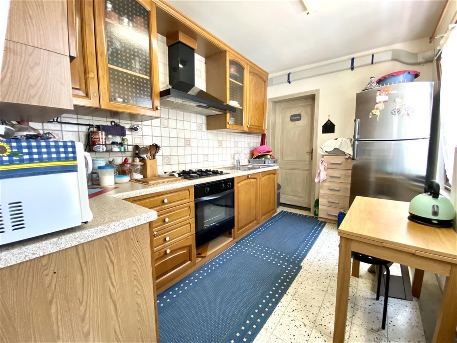 Maison unifamiliale - Saint-Nicolas - #4499549-4