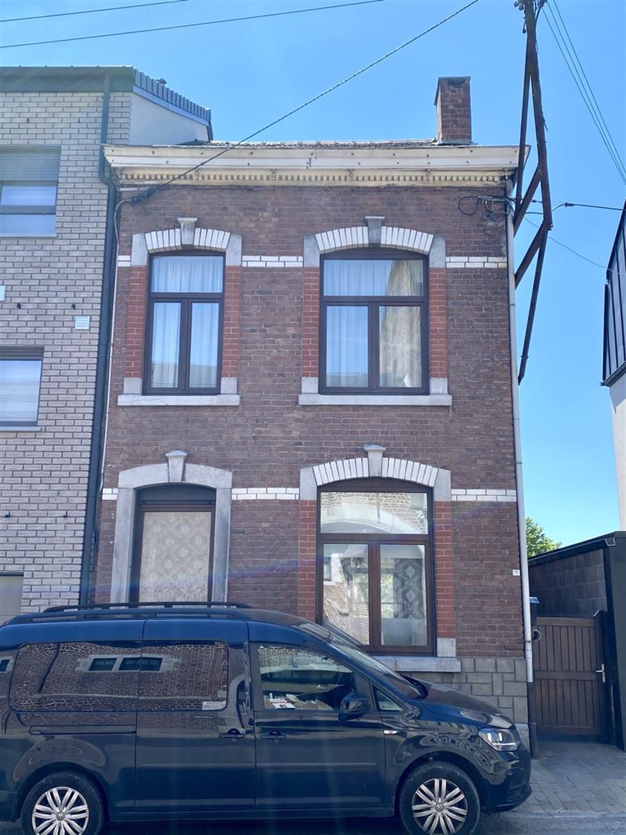 Maison unifamiliale - Saint-Nicolas - #4499549-16