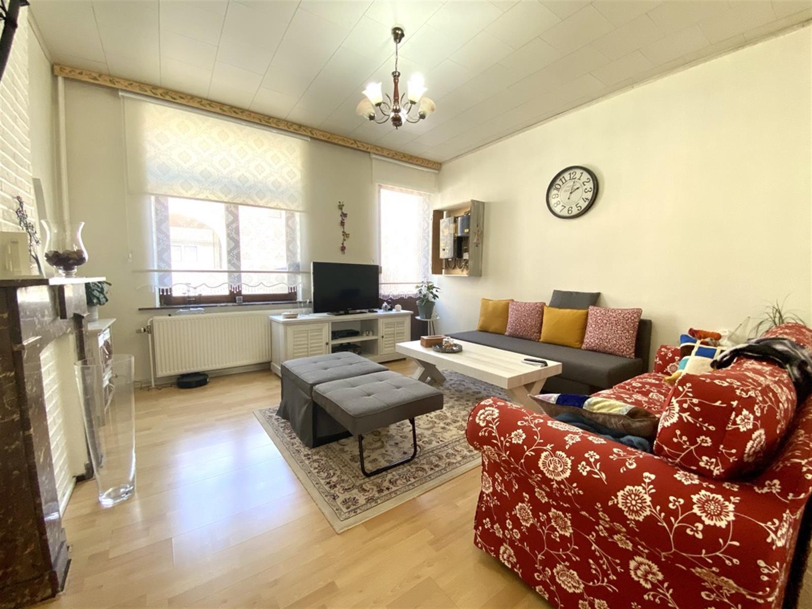 Maison unifamiliale - Saint-Nicolas - #4499549-0
