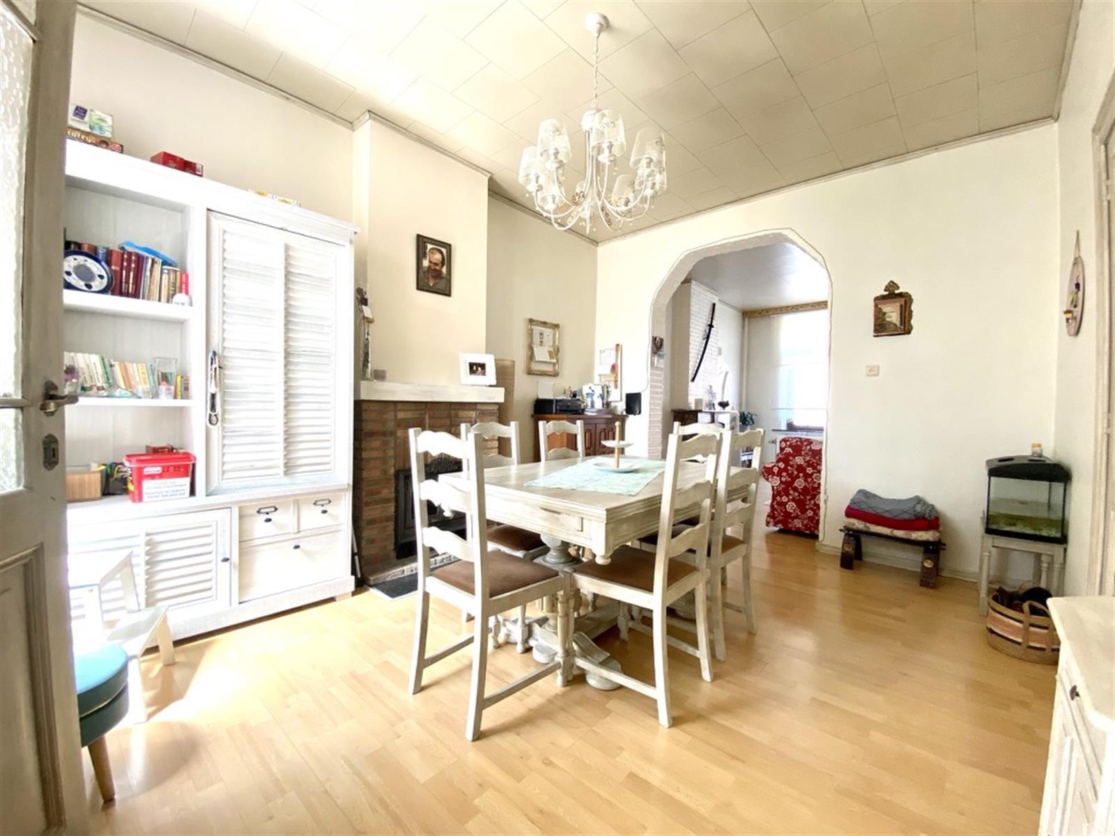 Maison unifamiliale - Saint-Nicolas - #4499549-1