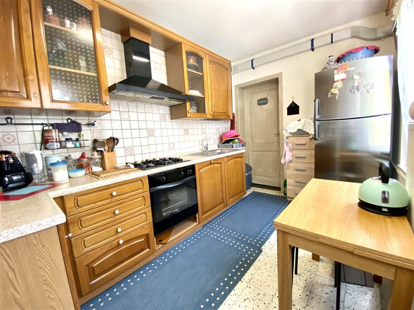 Maison unifamiliale - Saint-Nicolas - #4499549-2