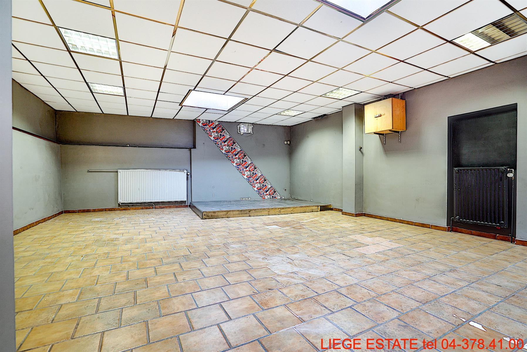 Immeuble mixte - Flémalle - #4499697-9