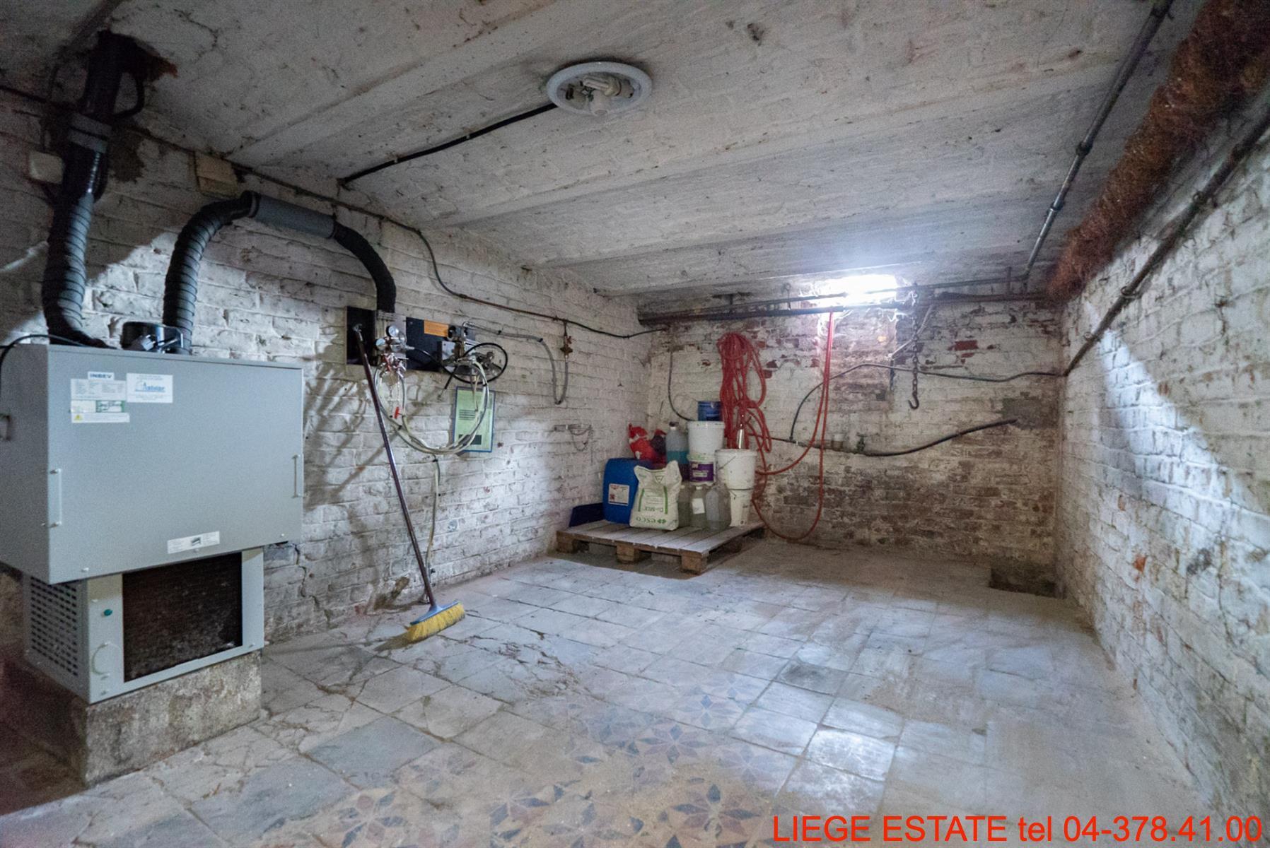 Immeuble mixte - Flémalle - #4499697-17