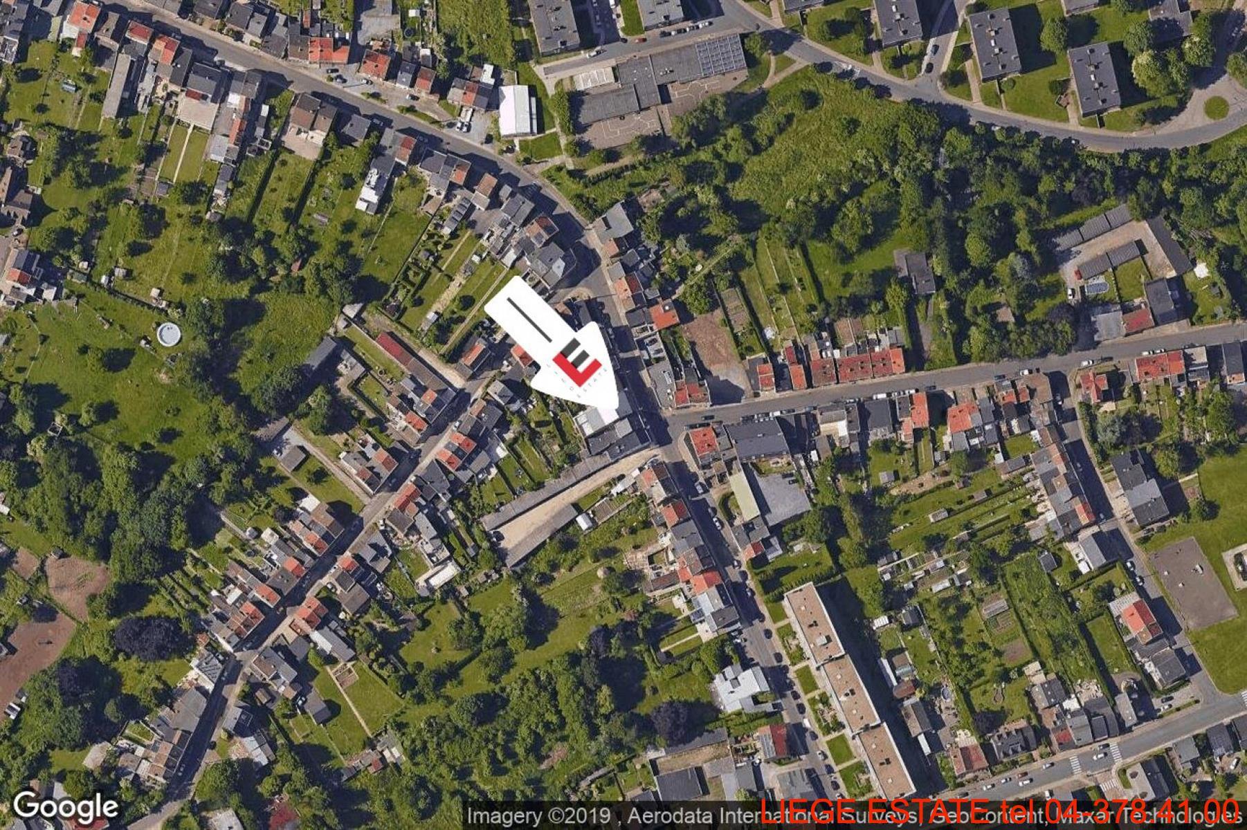 Immeuble mixte - Flémalle - #4499697-28