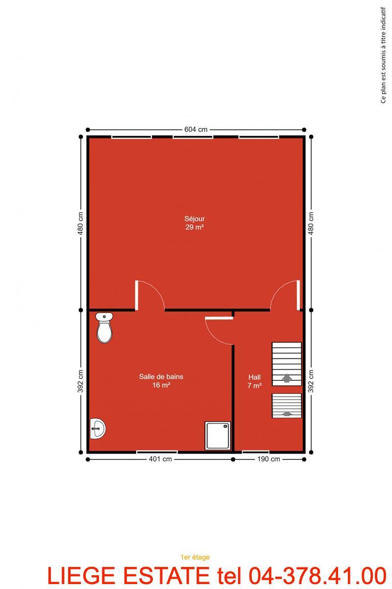 Immeuble mixte - Flémalle - #4499697-25