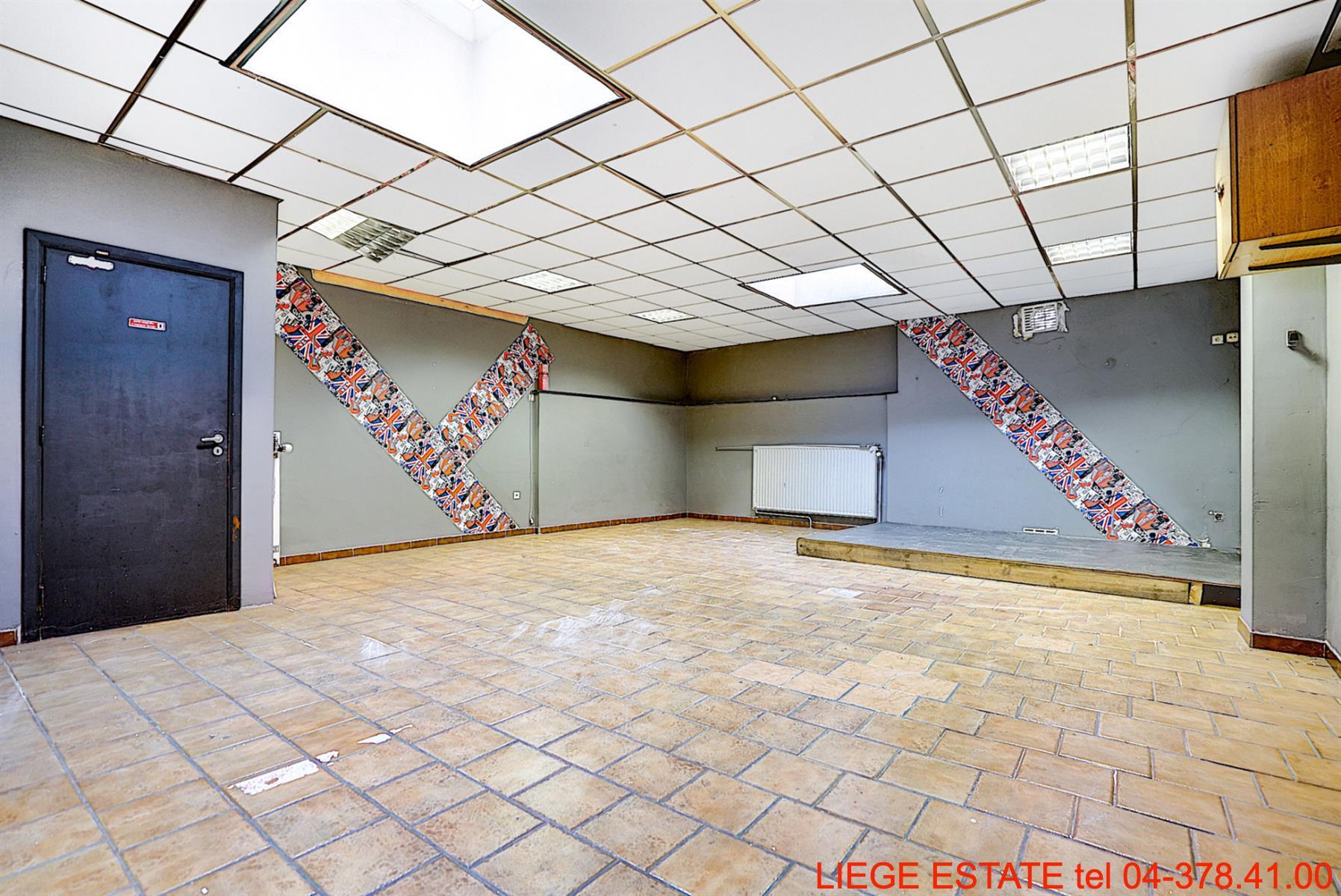 Immeuble mixte - Flémalle - #4499697-7