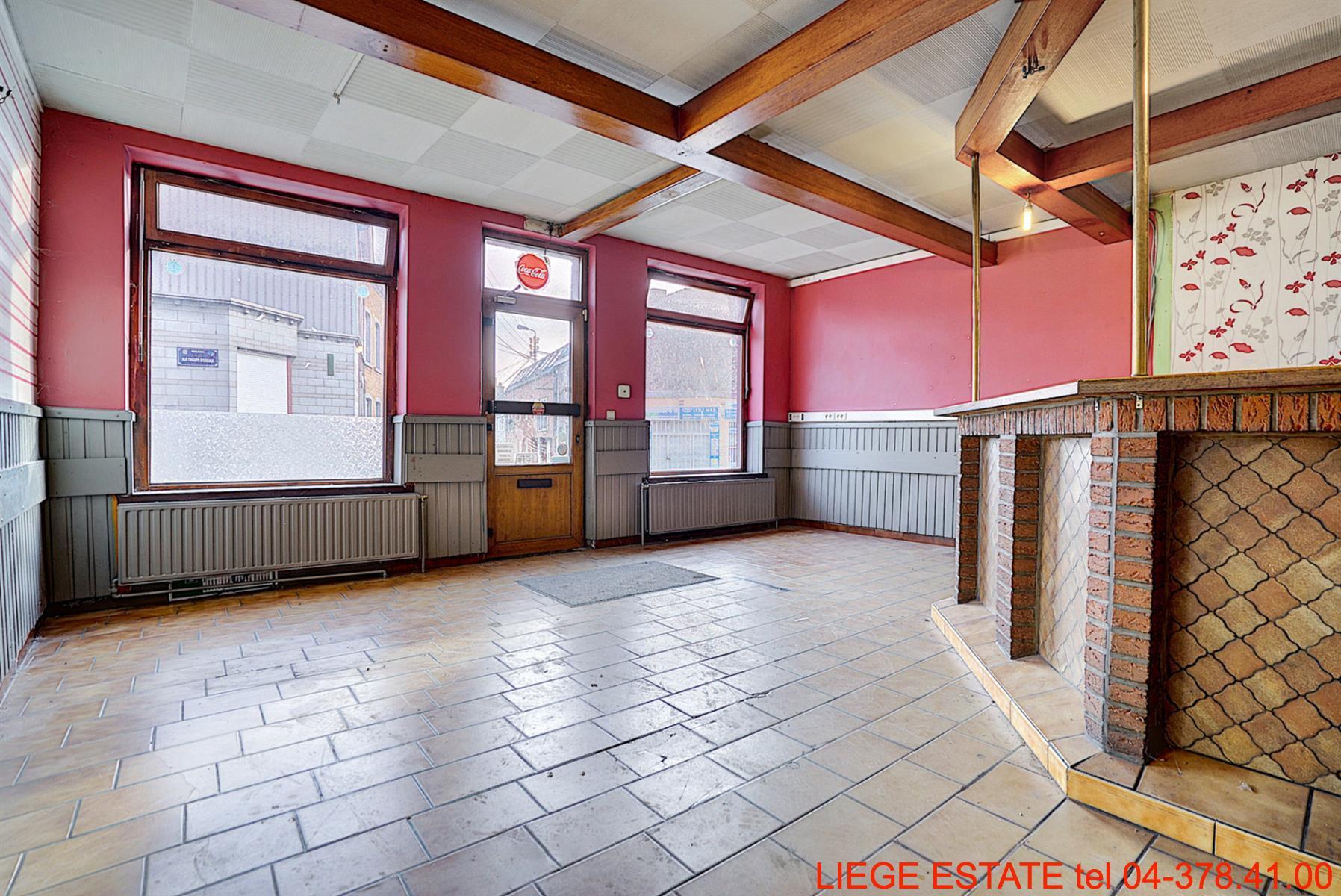Immeuble mixte - Flémalle - #4499697-2