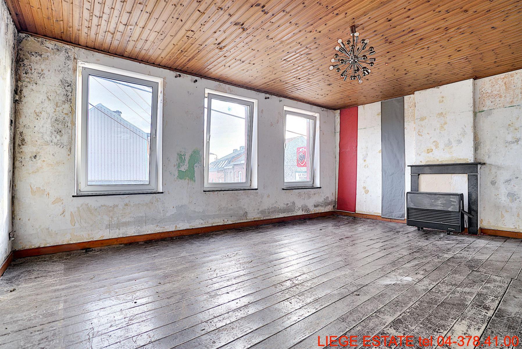 Immeuble mixte - Flémalle - #4499697-12