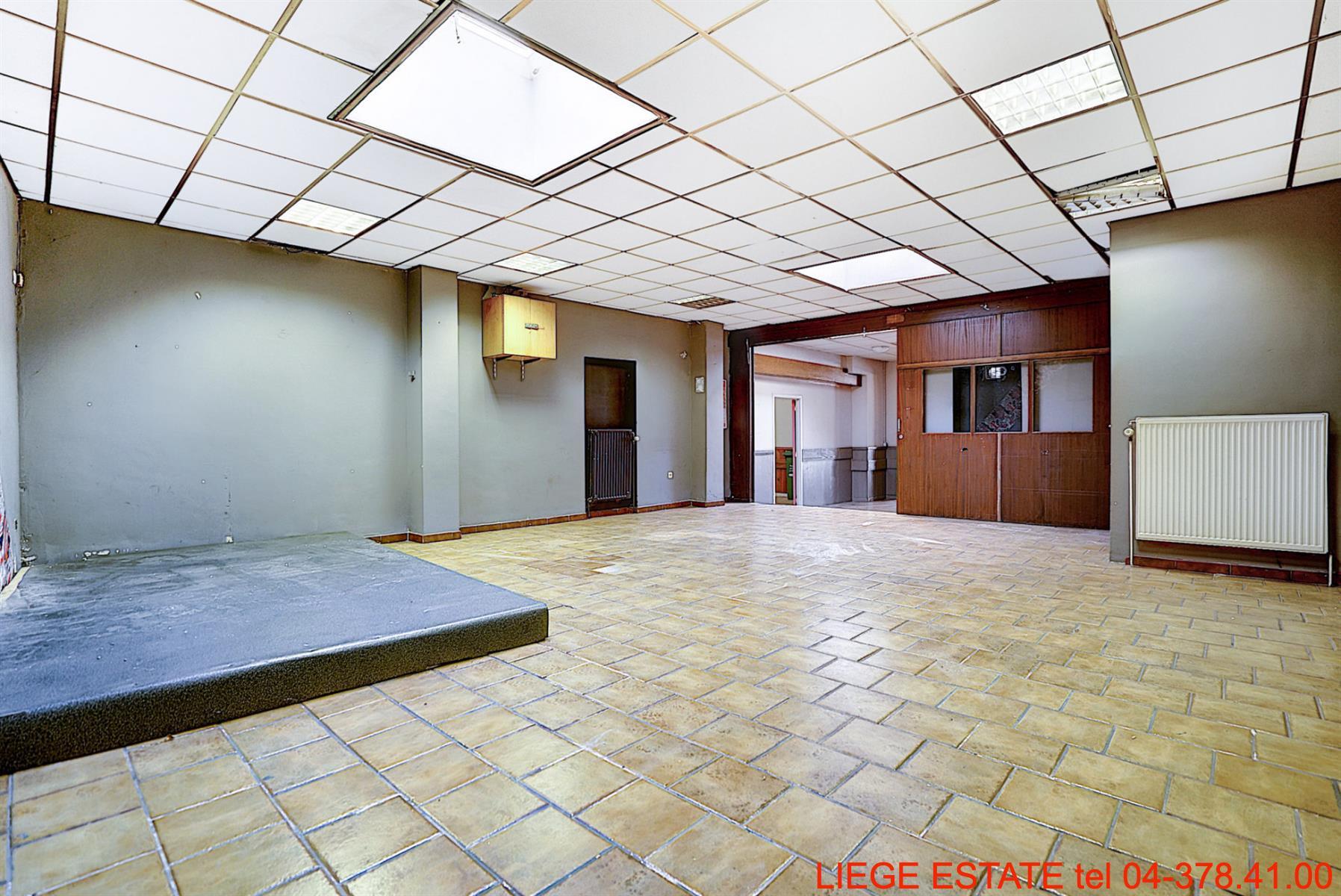 Immeuble mixte - Flémalle - #4499697-8