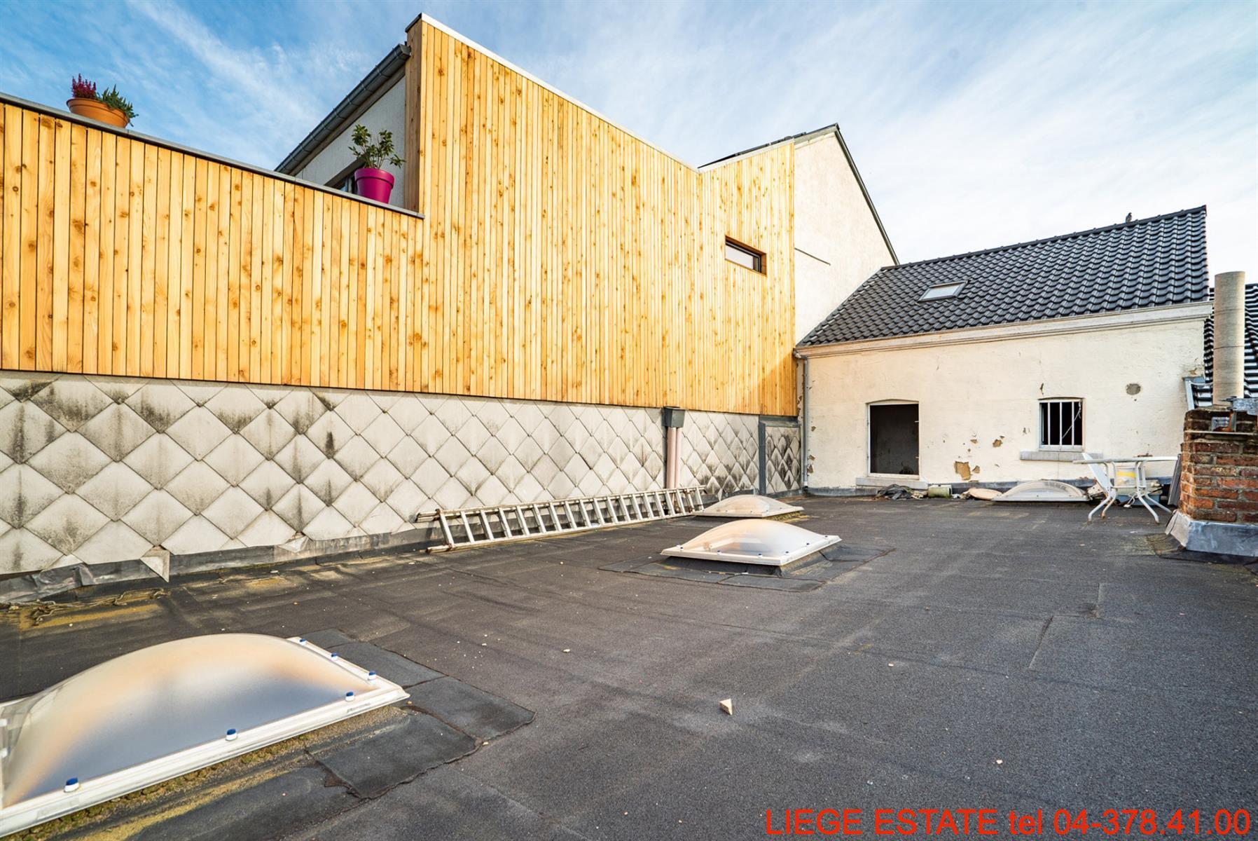 Immeuble mixte - Flémalle - #4499697-20