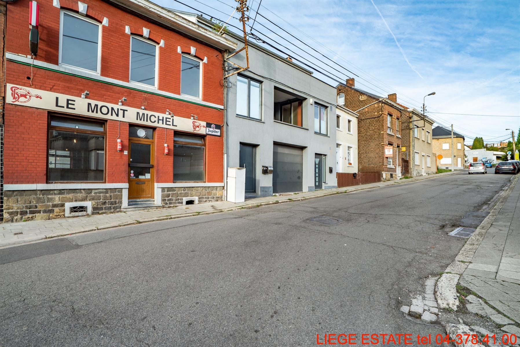Immeuble mixte - Flémalle - #4499697-23