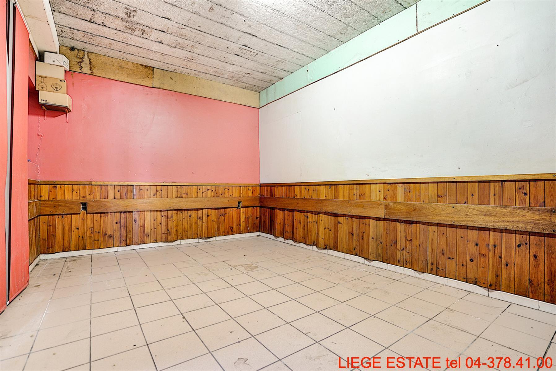 Immeuble mixte - Flémalle - #4499697-6