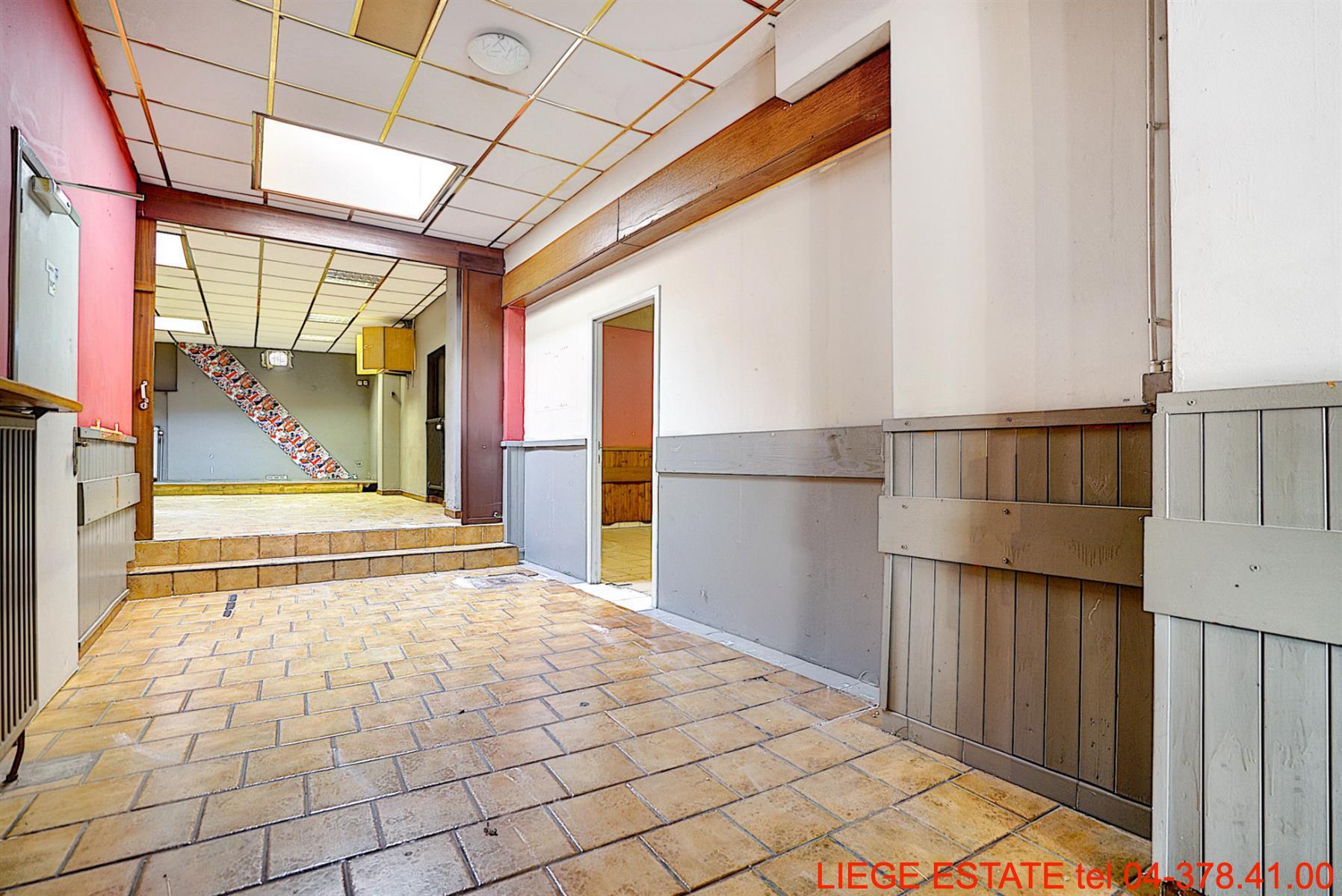 Immeuble mixte - Flémalle - #4499697-5