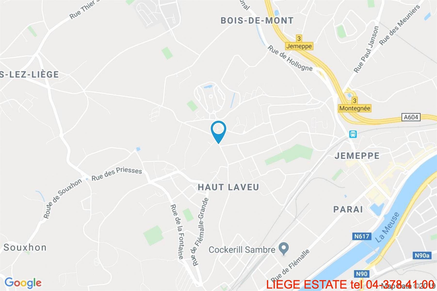 Immeuble mixte - Flémalle - #4499697-29
