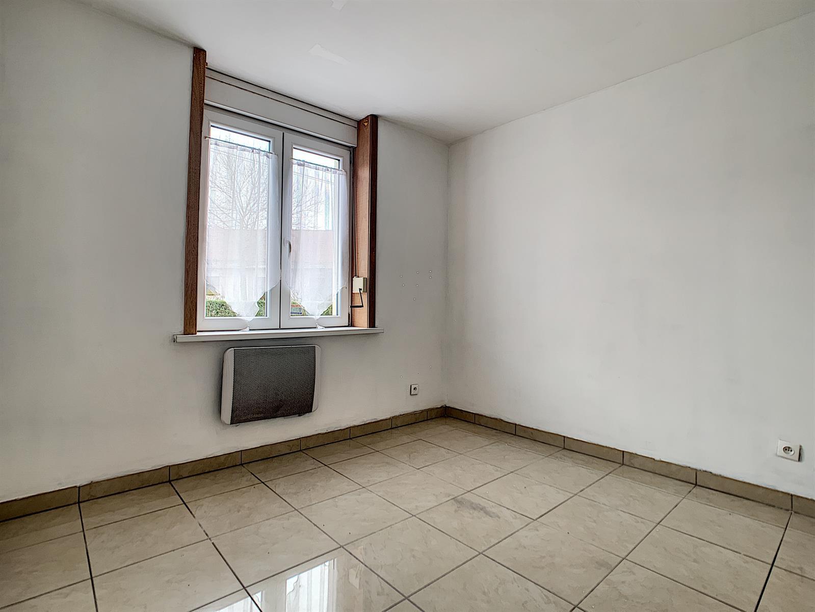 Appartement rez-de-chaussée à louer