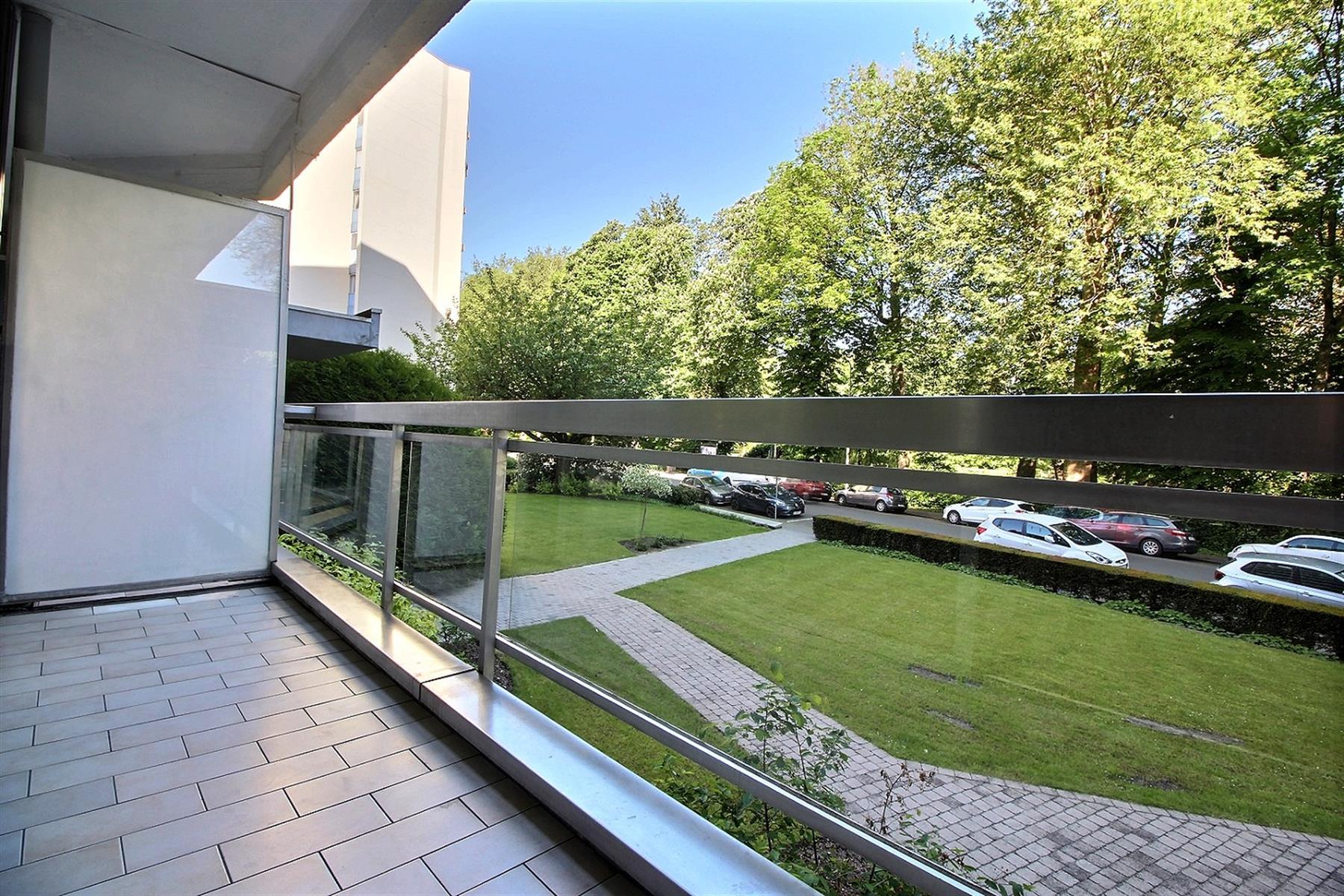 Appartement à louer à Tournai