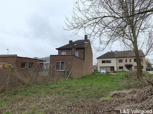 bouwgrond te Ninove Appelterre-Eichem