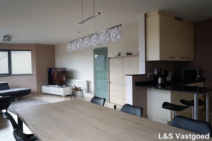 appartement te Denderleeuw