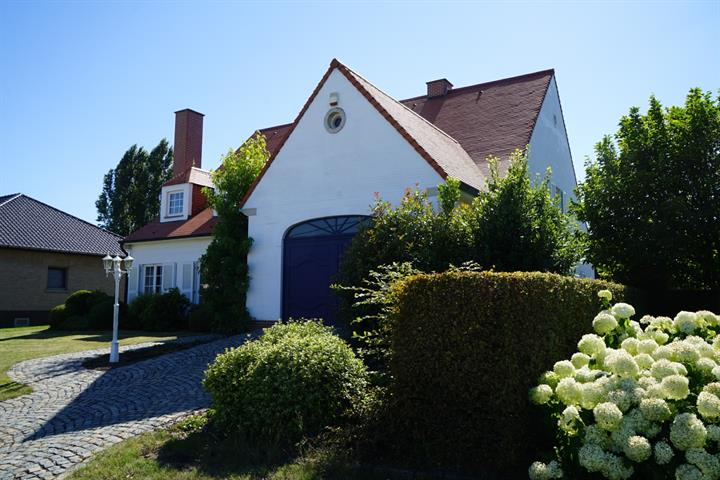 huis te Geraardsbergen