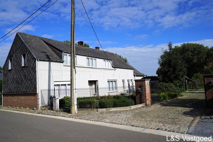 huis te Roosdaal Pamel