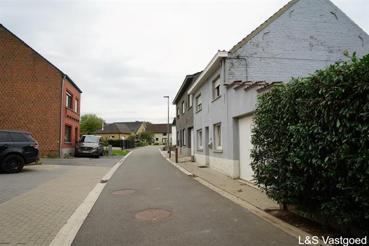 huis te Ninove (Meerbeke)