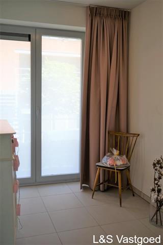 appartement te Roosdaal Pamel