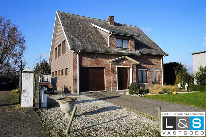 huis te Roosdaal