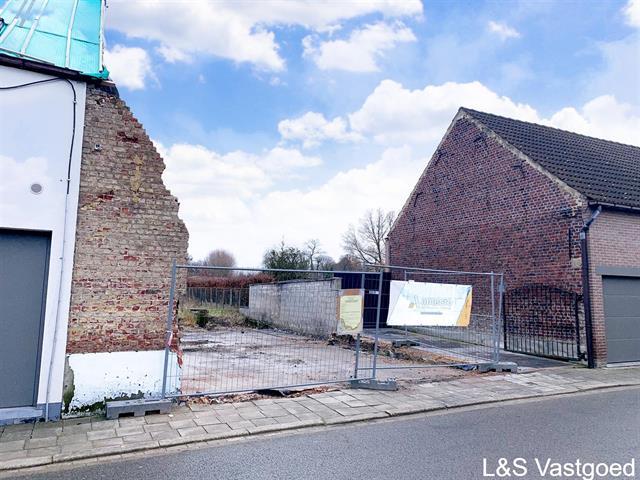 bouwgrond te Liedekerke