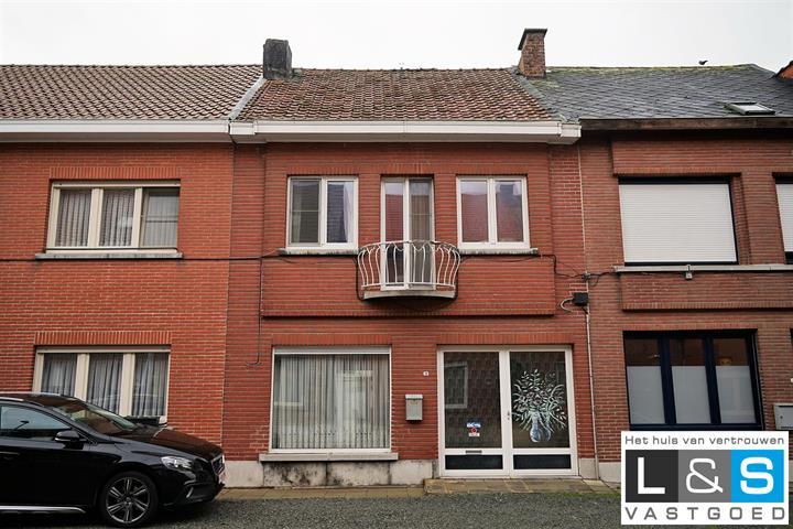maison à Ninove Meerbeke