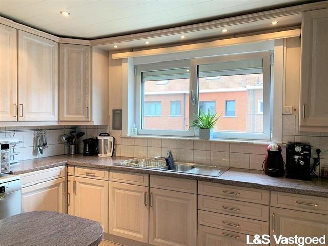 appartement à Dilbeek