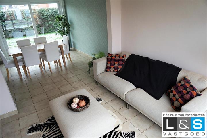 maison à Ninove