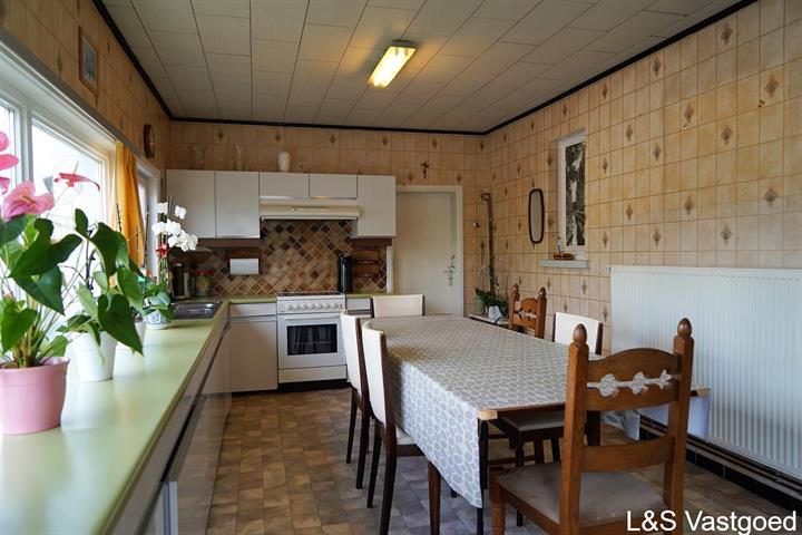 maison à Roosdaal