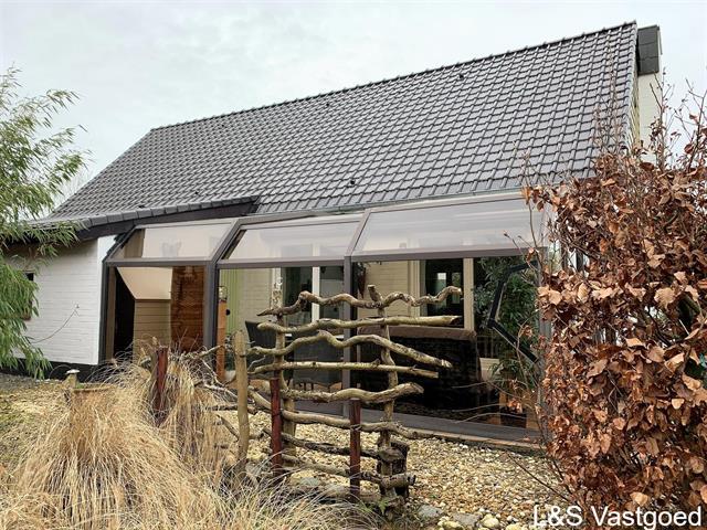 maison à Dilbeek