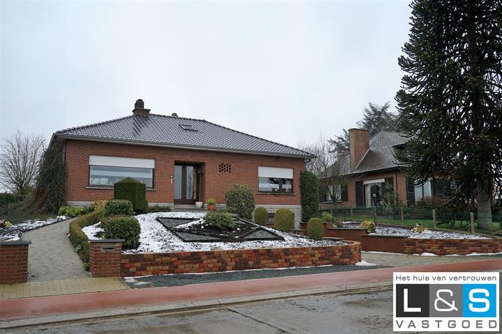 huis te Lennik