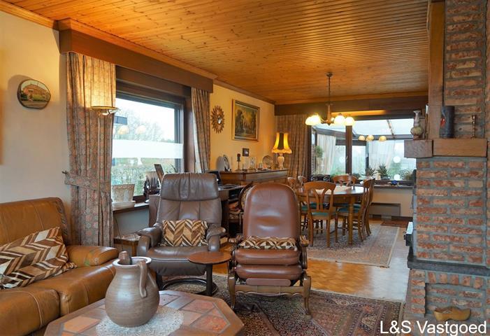maison à Lennik