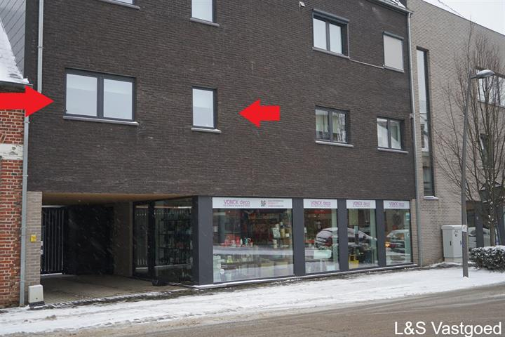 appartement à Lennik