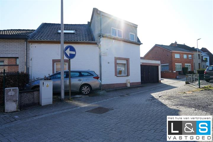 maison à Liedekerke