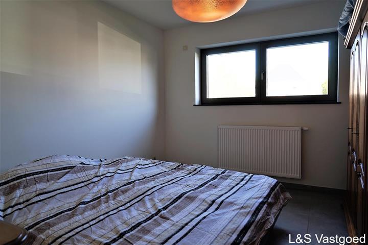 appartement te Ninove Meerbeke