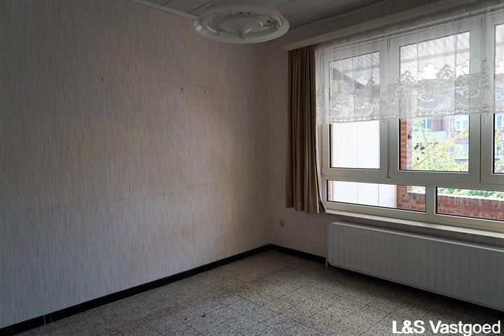 huis te Anderlecht