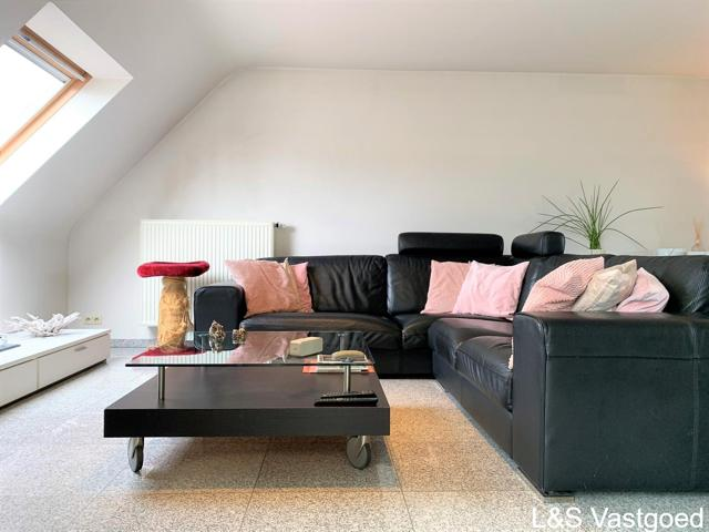 appartement te Ninove
