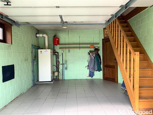 bungalow te Roosdaal