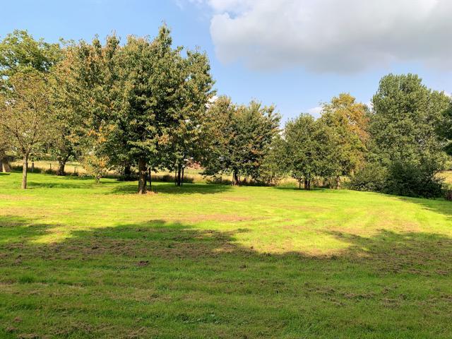 boerderij te Herne