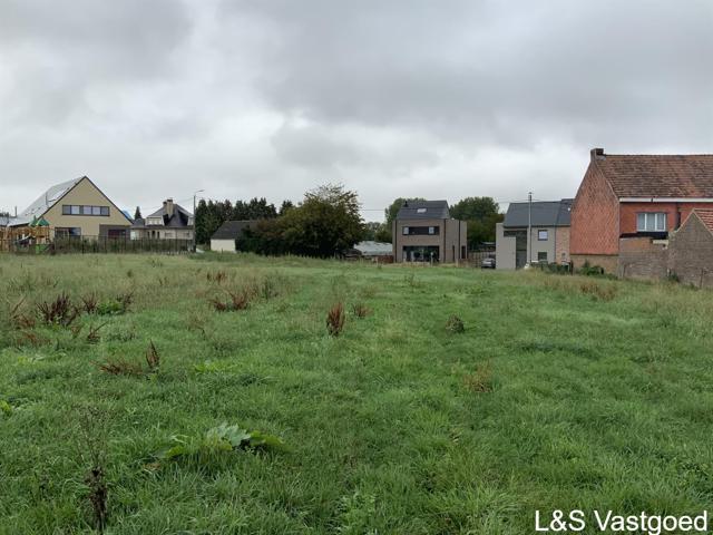 bouwgrond te Geraardsbergen