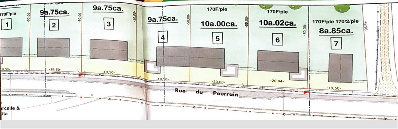 Terrain à bâtir - Assesse - #3907325-9